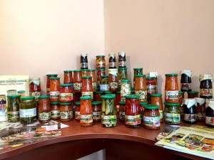 Овощные консервы из Астрахани появятся на столах в Израиле и ОАЭ