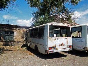 В Ахтубинске голодают транспортники