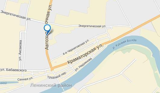 Автомобилисты микрорайона Бабаевского не хотят объезжать
