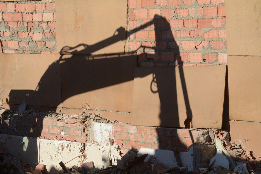 Прокуратура обязала администрацию Астрахани снести аварийный дом