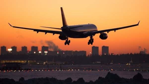 Из Астрахани в Китай могут запустить прямой самолёт