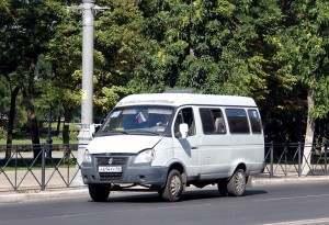 В Астрахани подорожает проезд в маршрутках