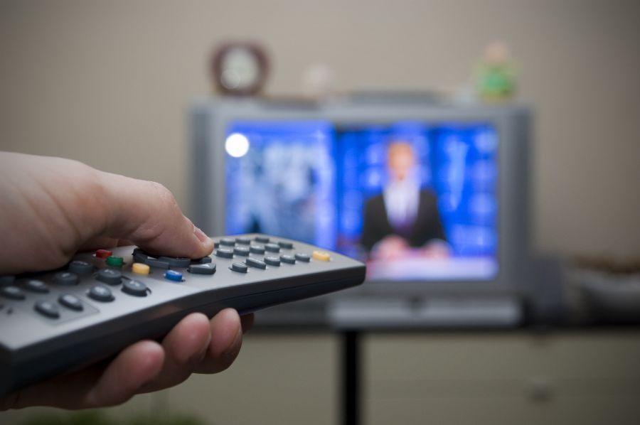 Астраханцев на два дня оставят без телевизора