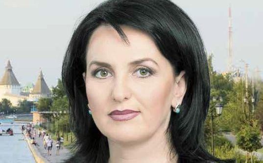 Новым мэром Астрахани стала Алена Губанова