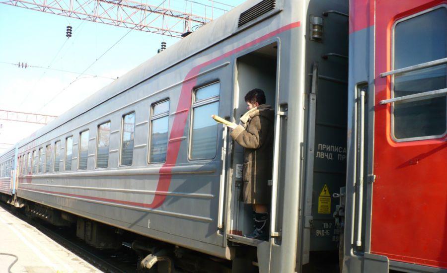 В Астрахани могут закрыть вагонное депо