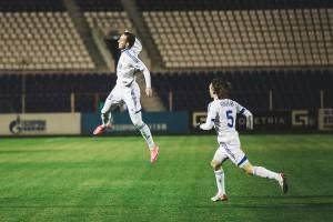 Астраханский «Волгарь» победил «Балтику»