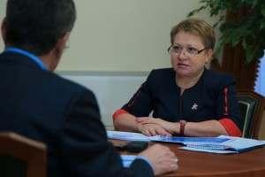Екатерину Лукьяненко пока оставят дома