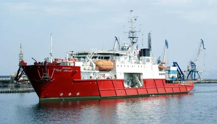 В Астрахани открыт филиал Азербайджанского Каспийского морского пароходства