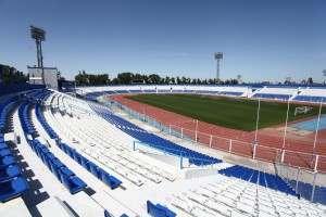 Астраханские болельщики смогут выпить на футболе