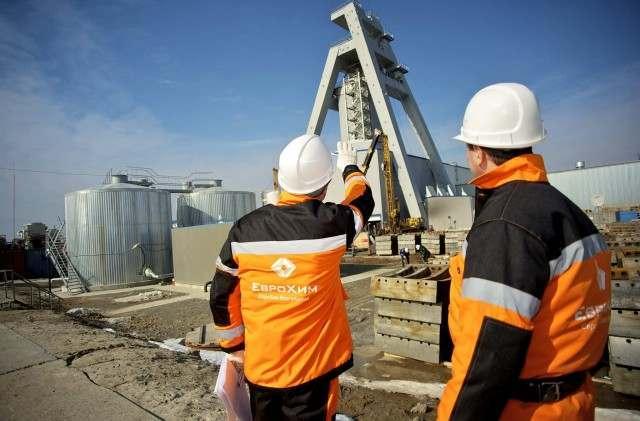 «ЕвроХим» начнет добычу газа под Астраханью не раньше 2020 года