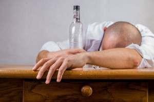 В Астрахани по ночам можно было заказать алкоголь по Интернету