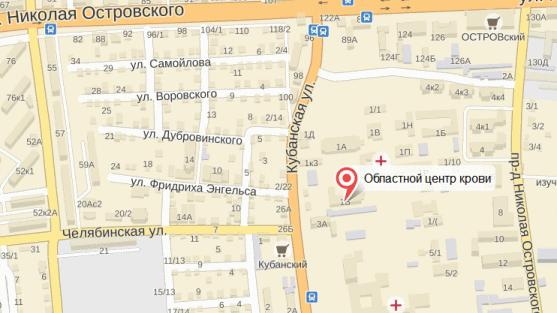 Карта Maps.yandex.ru