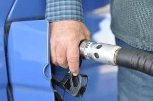 В Астрахани самый дешевый «девяносто второй» бензин