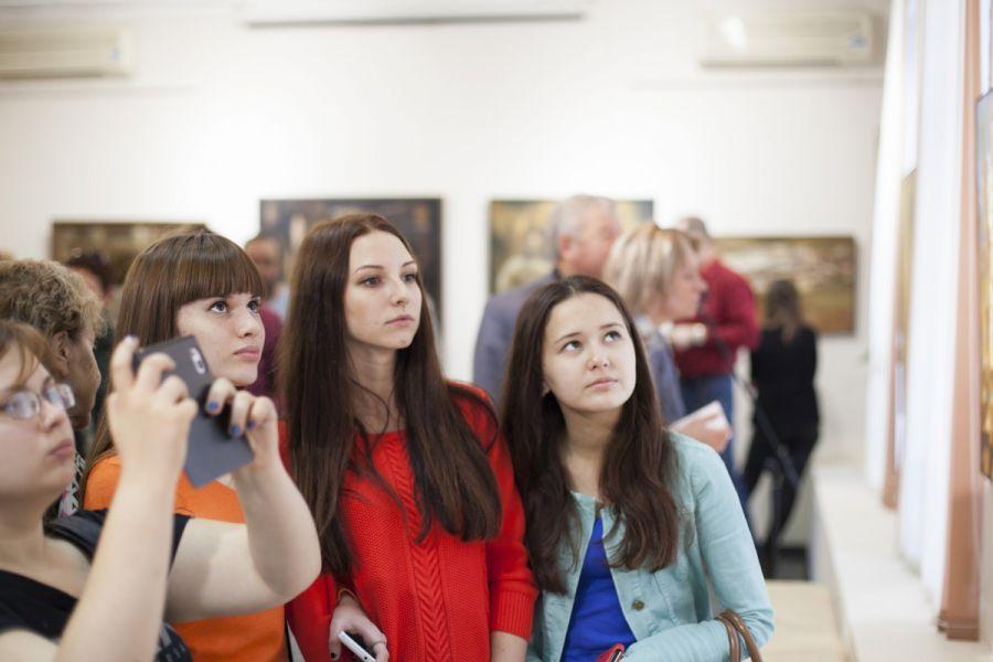 Сегодня в Астрахани будет «Ночь искусств»