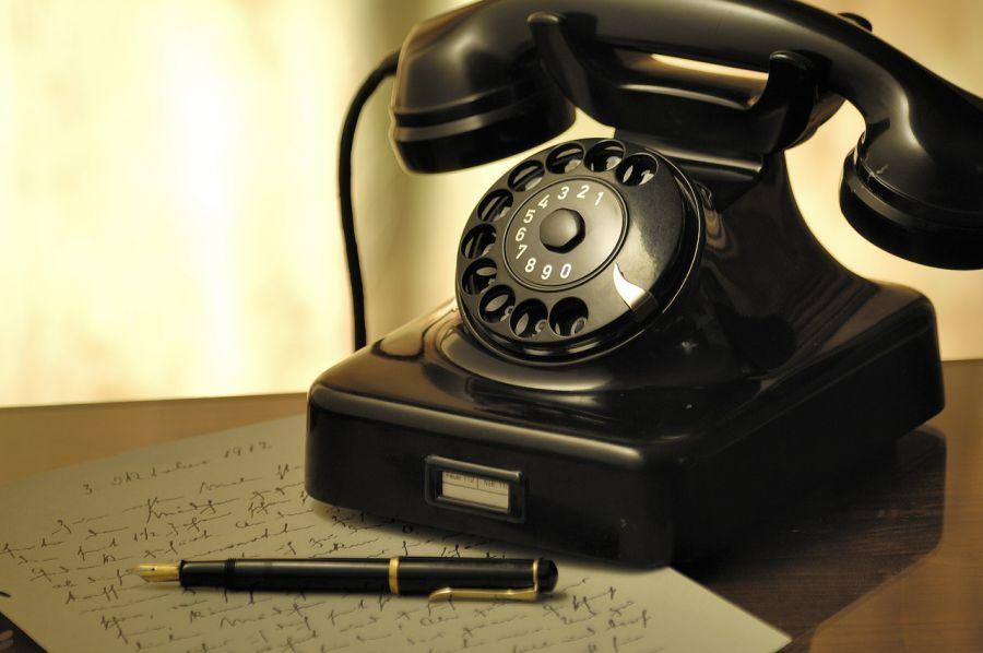 В Астрахани два дня будут недоступны телефоны аварийных служб