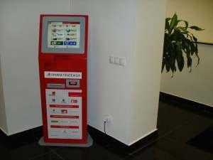 В Астрахани игровые автоматы маскировали под платежные терминалы
