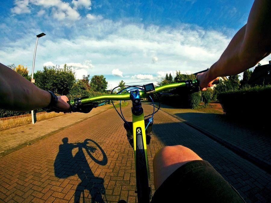 В Астрахани появятся велосипедные экскурсии