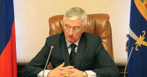 Иван Нестеренко заплатит государству 30 млн рублей