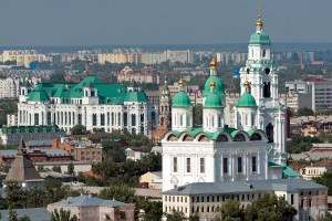 В центре Астрахани перекроют дороги из-за гонок