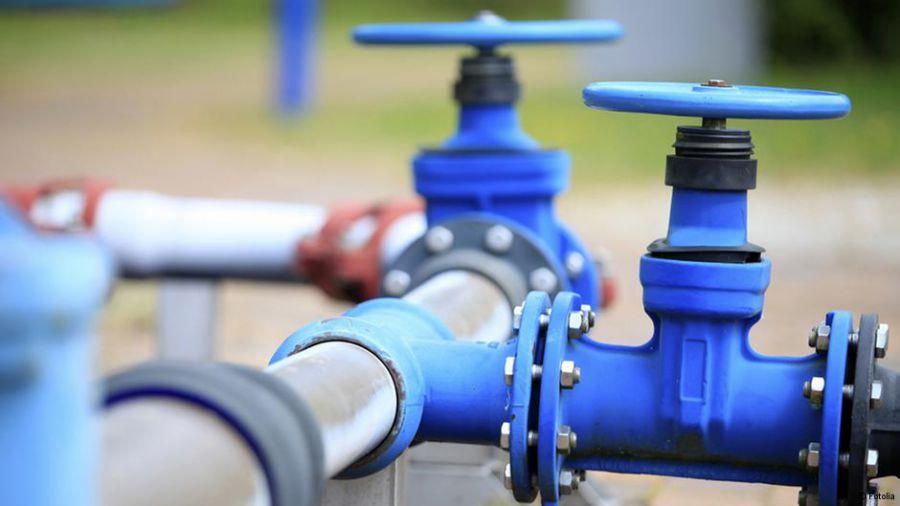 Астраханские власти очень надеются на газификацию ОЭЗ «Лотос»