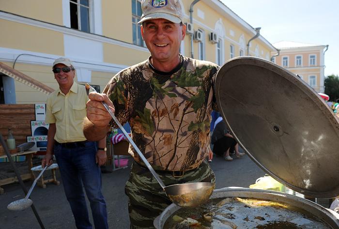Астраханцы довольны своей жизнью несмотря ни на что