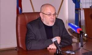 Виталий Гутман вновь назначен министром образования региона
