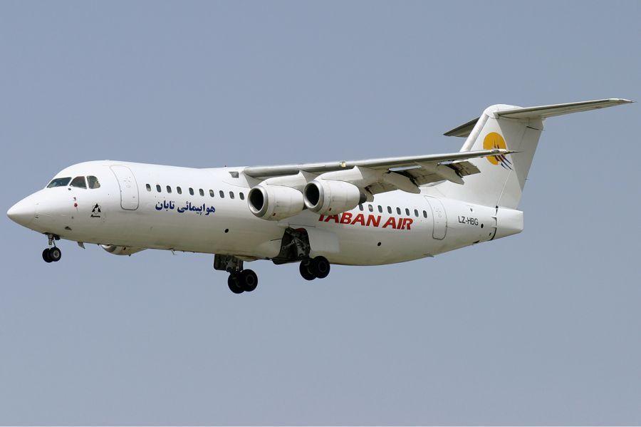 Астрахань и Тегеран хотят связать по воздуху