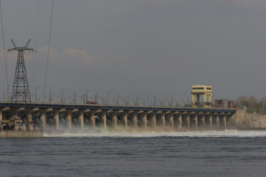 Депутаты Думы Астраханской области обвинили энергетиков в маловодье