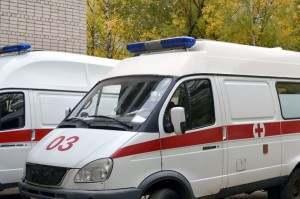 Астраханец с топором требовал от врача скорой сделать уборку в квартире