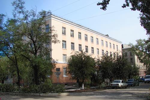 Инженерно-строительный институт стал университетом