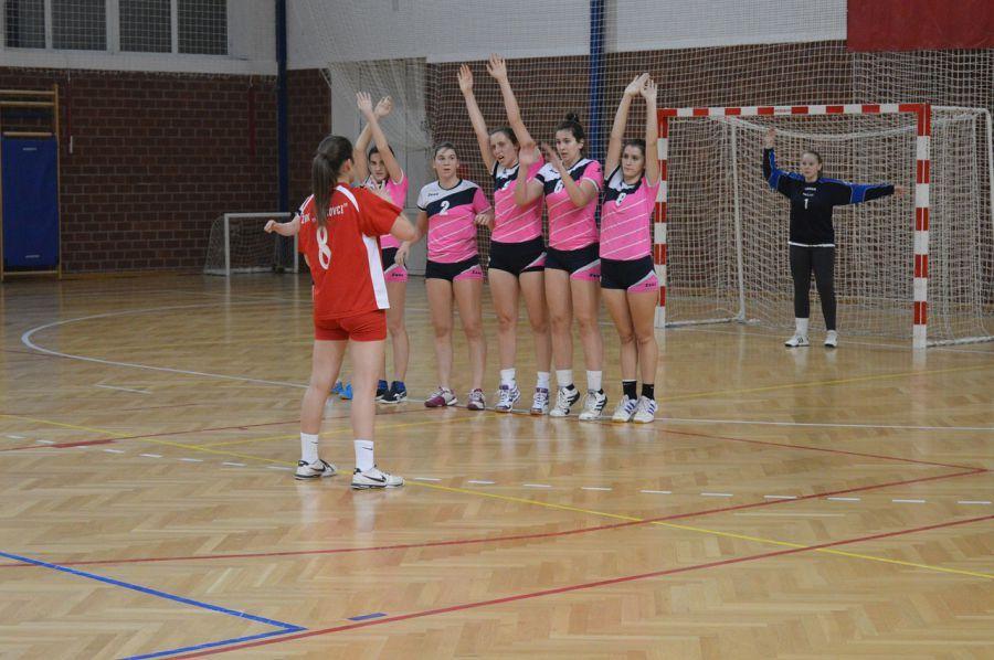 В Астрахани пройдет олимпийский квалификационный турнир по гандболу