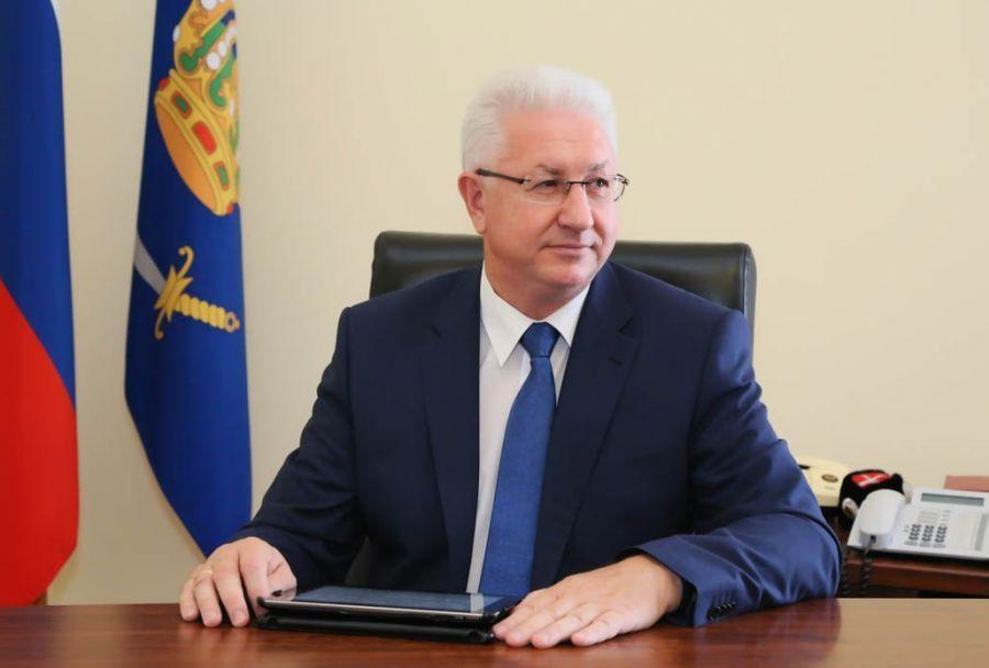 Вице-губернатор Астраханской области призвал не ждать чуда