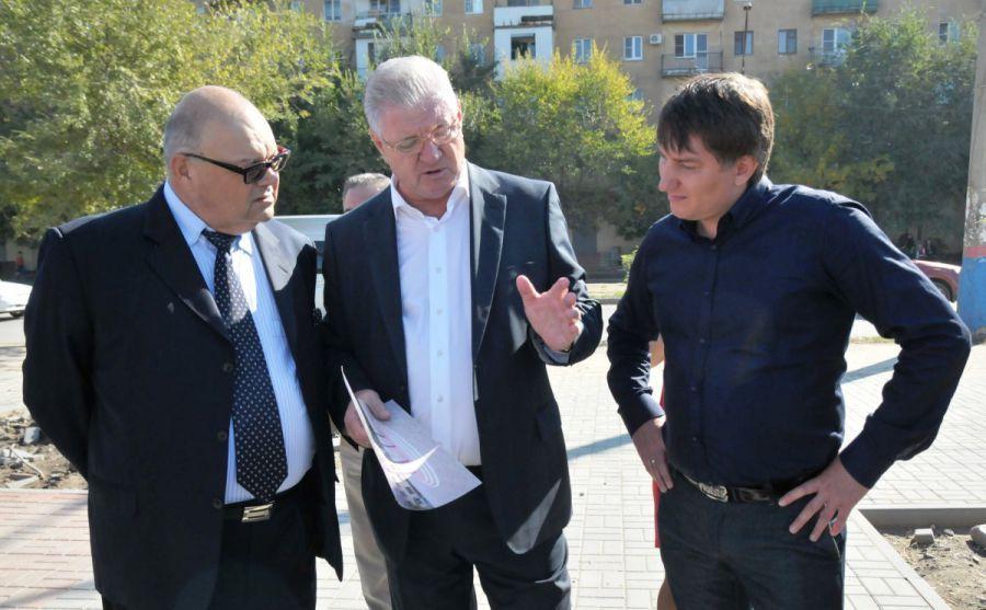 Бывший мэр Астрахани Михаил Столяров обжалует приговор