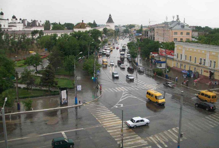 Астрахань оказалась в конце рейтинга по качеству жизни населения