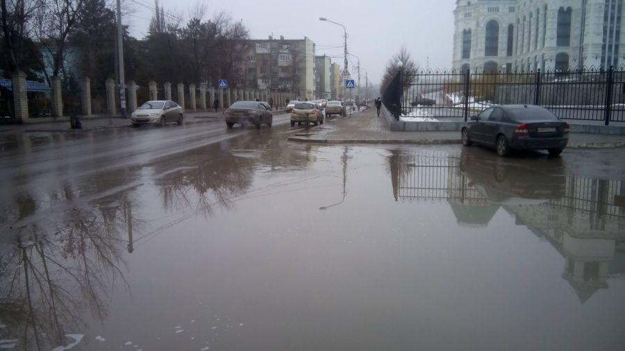Пешая прогулка по Астрахани превращается в квест