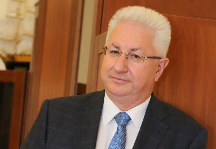 Константин Маркелов ответит за бюджет Астраханской области