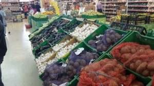 Астраханским производителям помогут попасть на прилавки