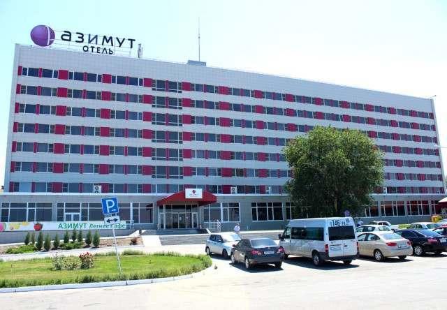 Астраханские гостиницы хотят зазвездить