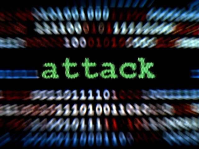 Хакеры систематически атакуют органы власти Астраханской области