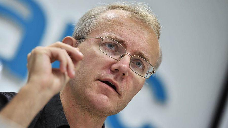Олег Шеин назвал депутата Госдумы РФ «недоразумением»