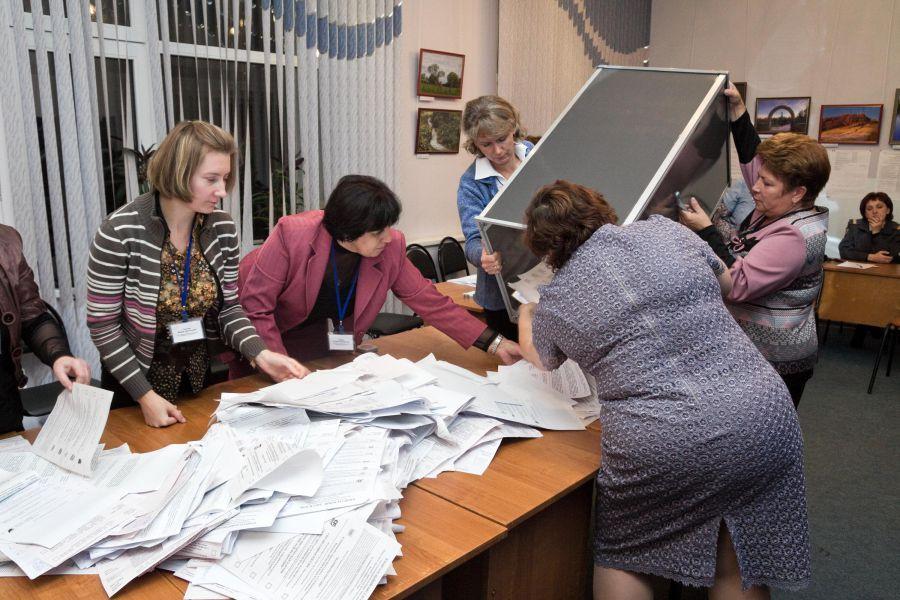 Двух астраханок осудили за фальсификацию выборов