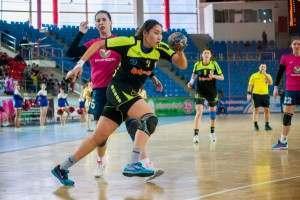 Женский Чемпионат мира по гандболу может пройти в Астрахани