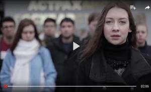 Студенты Астраханского государственного университета требуют судить Барака Обаму