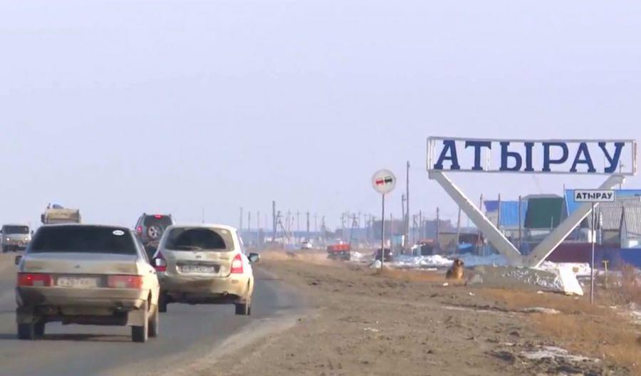 Ремонт дороги Астрахань — Атырау отложили на год