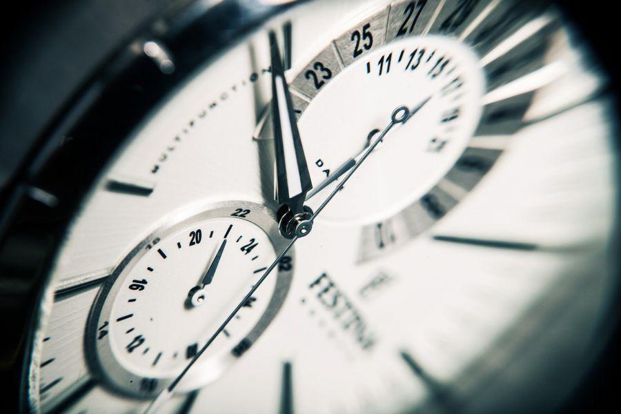 Вопрос с переводом часов в Астрахани решен окончательно