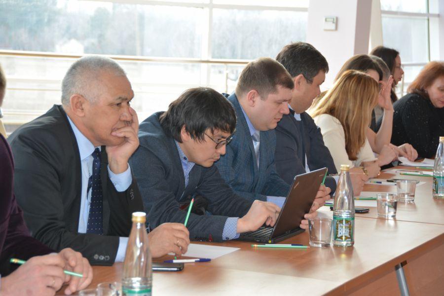Астраханская область ищет способы сэкономить бюджет