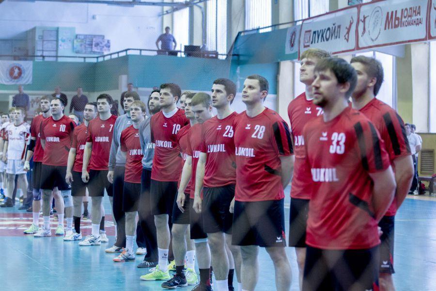 «Динамо» проиграло «Пермским медведям»