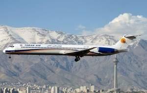 Рейс из Тегерана в Астрахань откроют 23 февраля