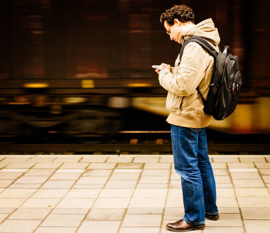 На астраханском вокзале появился бесплатный Wi-Fi