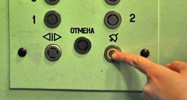 Лифты поменяют в 13 домах Астраханской области